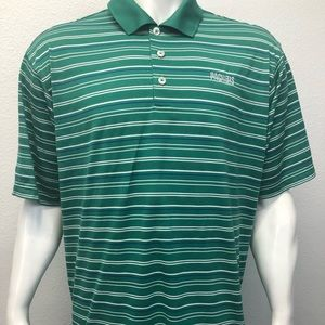 Green Bay Packers Adidas Climacool Polo XL